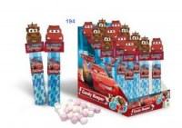 "CARS TUBE 3D FIGURINE ""NEW"""