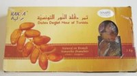 Vente de datte tunisienne deglet nour