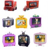 TELEVISIONS DISNEY