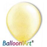 Sachet de 100 ballons ivoire