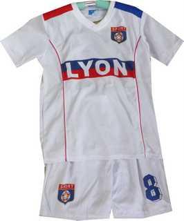 Ensemble foot Lyon