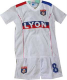 Ensemble foot Lyon