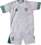 Ensemble foot Algerie
