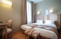 Mobilier pour chambres d'hôtel