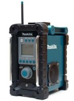 Radio de chantier Makita BMR100