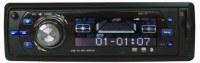 Autoradio DVD/DIVXCD/MP3/AM-FM/RDS