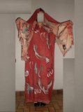 Robe idéale pour population magrebine