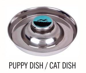 Gamelle pour chien et chat