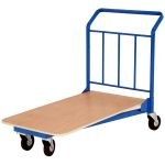 Chariot Cash & carry Eco