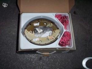 Kit de freins à tambours Opel corsa A