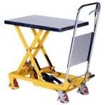 Table élévatrice 150 Kg
