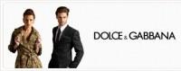 DESTOCKAGES DOLCE & GABBANA