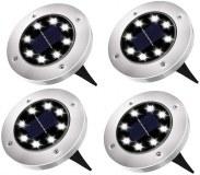 LAMPE SOLAIRE DE JARDIN LT-5013B