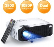 DestockageVidéoprojecteur Full HD 3800 Lumens