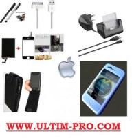 Accessoires Iphone : housses / chargeurs / Ecrans ...