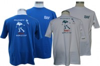 Lot de tee shirts homme RUGBY