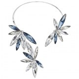 Collier fabos crystals from swarovski 5965-03