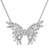 Collier fabos crystals from swarovski 6064-02