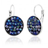 Boucles fabos crystals from swarovski 525435