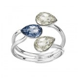 Bague fabos crystals from swarovski 0894-03