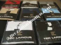 T-Shirts Homme Ted Lapidus