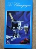 Le Champagne par Vincent Chardonnay