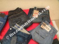 Bonne Affaire : Jeans adultes RedSkins