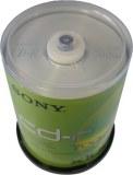 Vends CD-R 80 Sony x100