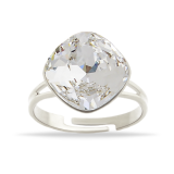 Bague fabos crystals from swarovski 3060-06