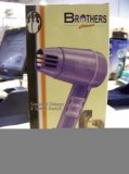SECHE CHEVEUX BROTHERS CHOICE 1000W