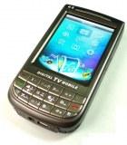 Telephone portable avec reception TNT