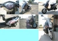 GROSSISTE Scooter electrique 1500w  Hom 2 places
