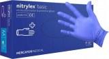 Nitrile Gloves / Gants Nitrile / EN455 Nitrylex