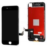 Ecran LCD - iPhone 7 Plus Blanc / Noir - AAA qualité