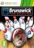 BRUNSWICK PRO BOWLING KINECT