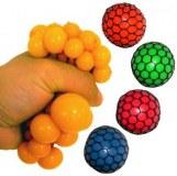 Lot de 580 Balles Anti-Stress Squeeze : Faire offre
