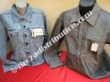 A saisir : Packs de vestes en jeans