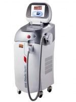 Laser diode 808 épilation et soins PRO