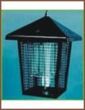 Destructeur de moustiques exterieur