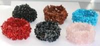 Lots de bracelets en pierre fines naturelles