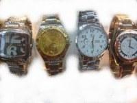Lot de montres