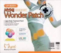 Wonder patch minceur haut du corps et bras MYMI - Perte de Poids - Bruleur de Graisse...