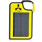 Power bank solaire personnalisable