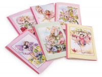 "Lot de 6 Cartes ""Motifs de Contes"""