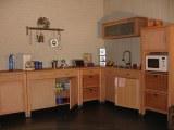 Lot de meubles de cuisine