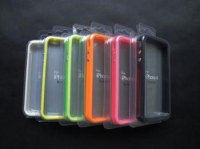 Lot de 50 Bumper Iphone 4