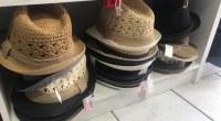 20 chapeaux été