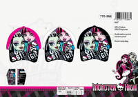 Casquette Monster High