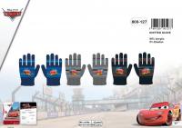 Set gants Cars disney