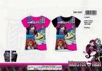 T shirt Monster High